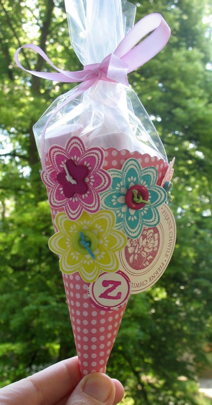 Rożek Zuzi