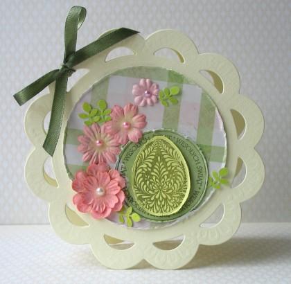Wielkanoc - jajko 2