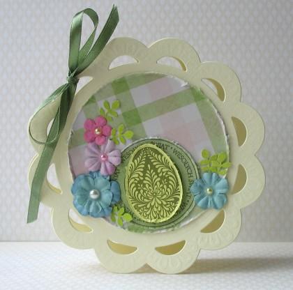 Wielkanoc - jajko 3