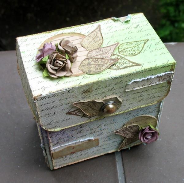 Pudełko 1