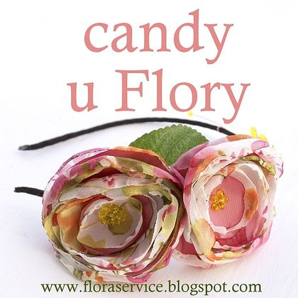 Candy u Flory