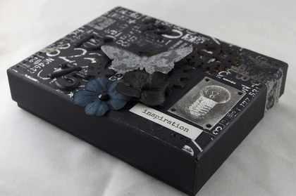 Czarne pudełko