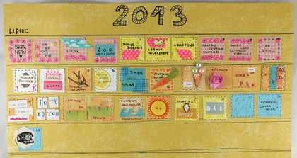 Kalendarz lipiec