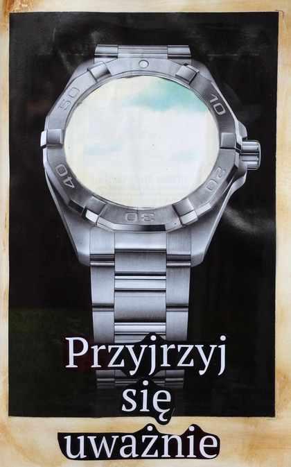 Zegarek