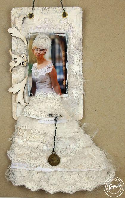 Feminka - ślub