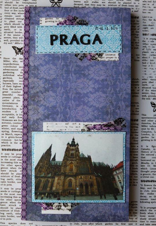Praga - Katrina
