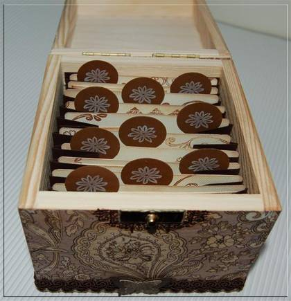 Pudełko Joasi2