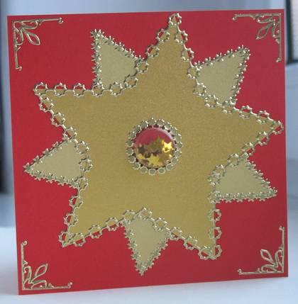 Gwiazda złota