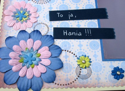 To ja Hania2